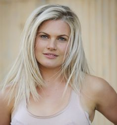 Home and away ricky (bonnie sveen) Bonnie Sveen, Pixie, Seasonal Color Analysis, Rick Y, Got The Look, Beautiful Eyes, Beautiful Women, New Love, Home And Away