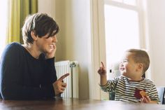 Frustrated with your kid's antics? Here are some discipline tricks that actually work.