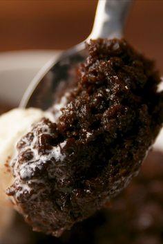 Crock-Pot Death By Chocolate Cake