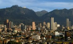 Colombia, Travel and Tourism, Bogota, the Capital of Colombia Places To See, Places Ive Been, South America, Latin America, San Francisco Skyline, The Good Place, Tourism, Photo Galleries, Beautiful Places