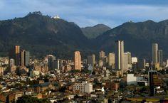 Bogotá | Santafé De Bogotá, in Bogotá D.C.