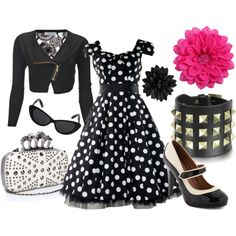 Rockabilly Chic