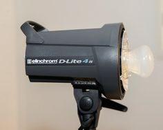 Essential studio lighting kit: light stands