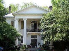 Old Morgan Art school on Jordan street. Shreveport Louisiana, Historic Homes, Gazebo, Shed, Outdoor Structures, Places, Outdoor Decor, Art School, Dream Homes