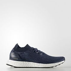 3e35a79e84271 Ultra Boost Uncaged Shoes - Blue Ultraboost Uncaged