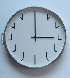 Klok klok