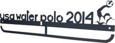 Cuelgamedallas usa waterpolo 2014