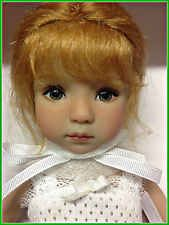 "DIANNA EFFNER LITTLE DARLING  DOLL   SCULPT #1  ""CUSTOM ORDER"" [NRFB]"