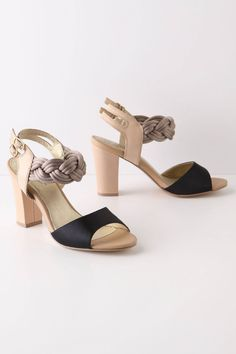 Nola Braid Heels
