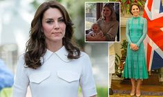 Stop mum shaming the Duchess of Cambridge for not being sexy enough