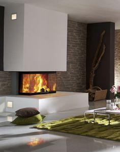 48 Besten Kamin Bilder Auf Pinterest Fire Places Fireplace Heater