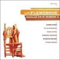 Los flamencos hablan de sí mismos. II / [coordinación de] Manuel Curao