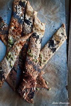 Lavash, they look gr