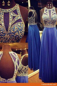 LOVE! Chiffon Prom Dresses 2018 Elegant Prom Dress Cheap Prom Dresses (42)