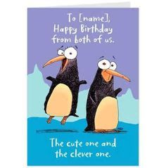 cute funny birthday pictures