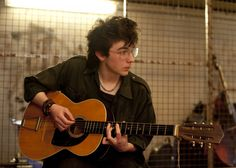 Mark McKenna as Eamon in Sing Street (Lionsgate)