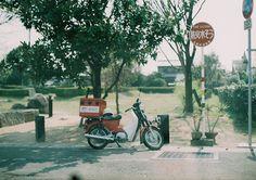 中府 by *dapple dapple, via Flickr