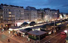Naschmarkt by night Trip Advisor, The Neighbourhood, Night, Crowns, The Neighborhood