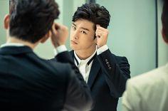 Seo In Guk - Stills pour drama I Remember You (2)