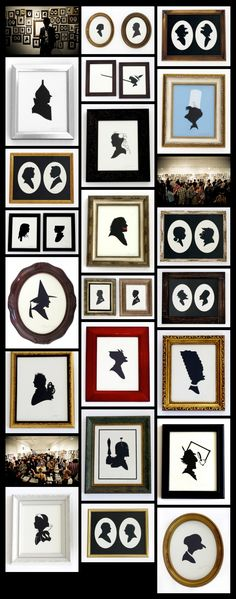 Definitely having an Olly Moss day. Love his paper cuts and design work