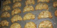 Αλμυρά μπισκότα φεγγαράκια. Muffin, Food And Drink, Cookies, Breakfast, Desserts, Crack Crackers, Morning Coffee, Tailgate Desserts, Deserts