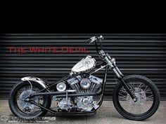 bobber motorcycles | Bobber !!! | Bikes