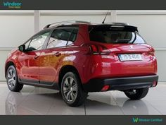 Used Peugeot Cars and Vans Dublin Drive Online, Fuel Prices, Peugeot 2008, Rear Seat, Driving Test, Dublin, Used Cars, Vans, Van