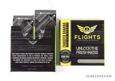 Flights ReadyPacks Review