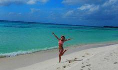 tropical places -