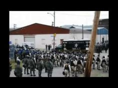 Banned Documentary about the FEMA Camps - Coffins Centre at USA (martial law!) 2016 - YouTube