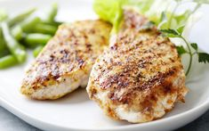 S easy grilled chicken yummy chicken recipes диетически Clean Eating, Healthy Eating, Stay Healthy, Eating Well, Good Food, Yummy Food, Delicious Dishes, Delicious Recipes, Low Fat Yogurt