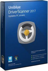 Uniblue DriverScanner 2017 4.1.1.2 Crack + Serial Key Free | FullCrac