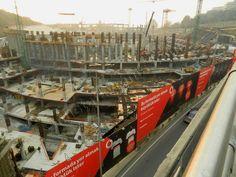 Vodafone Arena 15 Aralık 2014 #stadium #Besiktas