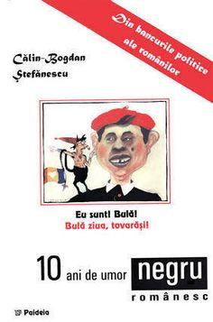 10 ani de umor negru romanesc - Calin-Bogdan Stefanescu Movies, Movie Posters, Films, Film Poster, Cinema, Movie, Film, Movie Quotes, Movie Theater