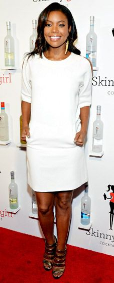 Gabrielle Union: Skinnygirl Cocktails Rock The House Party