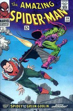 Amazing Spider-Man 39