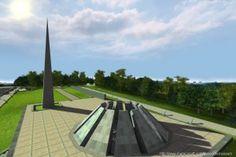 Armenian Genocide Museum - Institute Virtual Tour