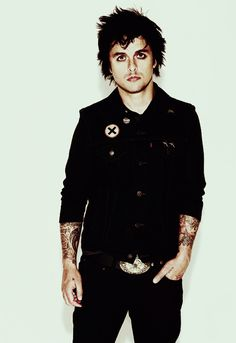 BJA - Green Day