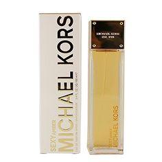Michael Kors Sexy Amber Eau De Parfum Spray, 3.4 Ounce - http://perfumeforpleasure.com/michael-kors-sexy-amber-eau-de-parfum-spray-3-4-ounce/