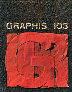 Graphis Issue #103