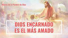 La mejor música cristiana | Dios encarnado es el más amado | Evangelio del Descenso del Reino  #IglesiadeDiosTodopoderoso #RelámpagoOriental #Dios #DiosEsAmor #LaSegundaVenidaDeJesús