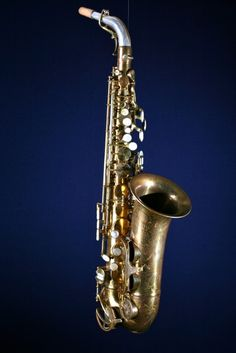 alt saxofoon - King Super 20