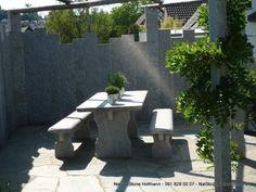 NaturalStone Tisch