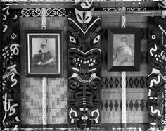 Picture Black And White Photography, Uni, Interiors, Cool Stuff, Portrait, Frame, Pictures, Maori, Black White Photography