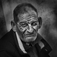 Fotograaf Amersfoort Thomas Thijssen fotografie | Faces - black and white portraits | 4