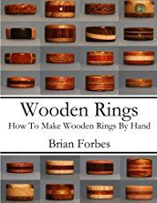 Wooden rings are very popular, and with these nine techniques you can be on your way to making better wooden rings than you ever have before. The first...