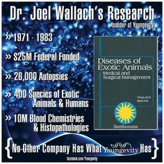 Dr. Wallach's book