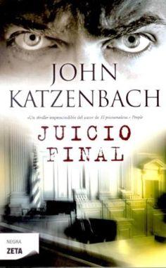 Juicio Final - John Katzenbach