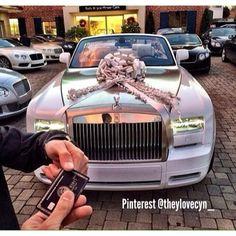 45 Trendy Luxury Cars For Women Rolls Royce Luxury Sports Cars, Best Luxury Cars, Sport Cars, Luxury Auto, Maserati, Bugatti, Ferrari F40, Lamborghini Gallardo, Ford Gt