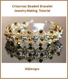 Beading and Wire Jewelry Tutorials
